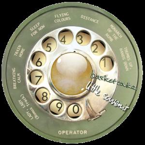 Little-Souvenir-Dial